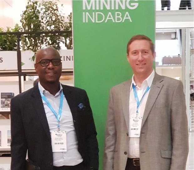 Mine Safety at African Mining Indaba 2018