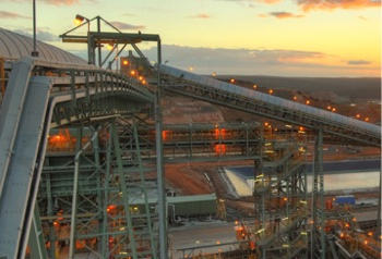 Australian mining operation beefs up safety with IntelliPERMIT
