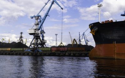 Safety in Ports and IntelliPERMIT