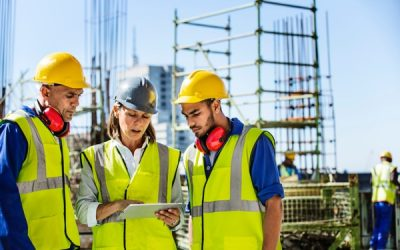 Accessing the safety documents that matter using IntelliPERMIT