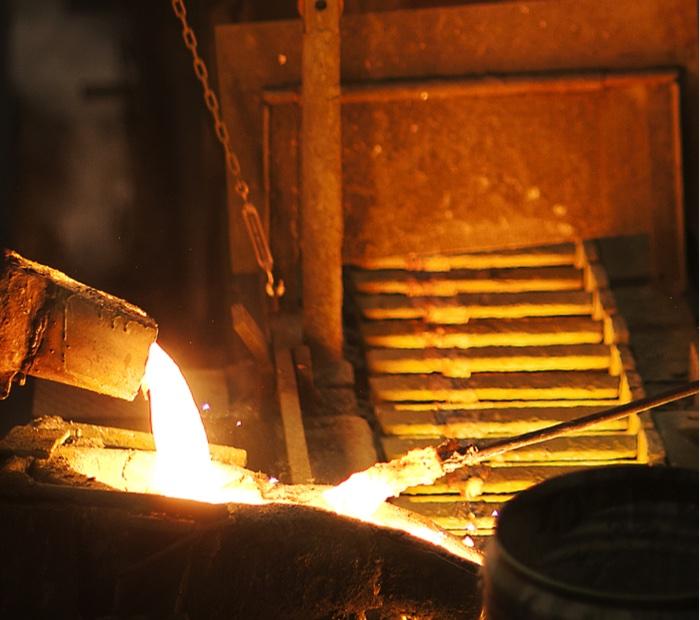 Samancor Metalloys boosts plant safety with IntelliPERMIT