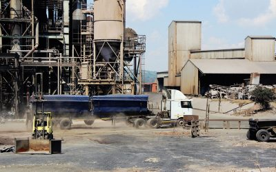 SA Calcium Carbide improves safety measures with IntelliPERMIT