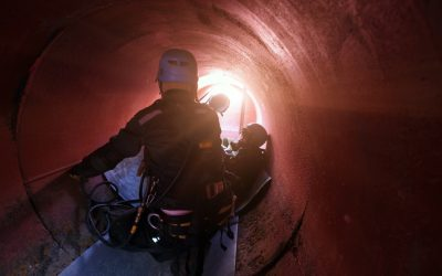 The Confined Space Permit to Work