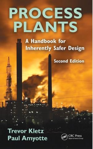 Process Plants Handbook Cover