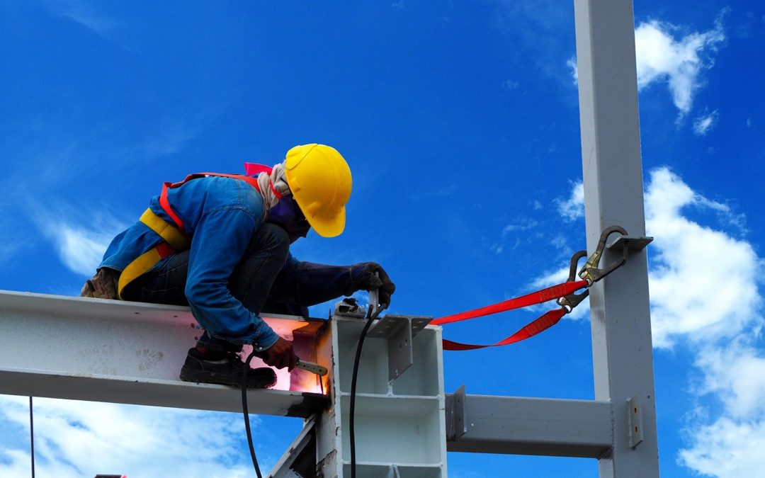 How IntelliPERMIT helps ensure people work safely at height