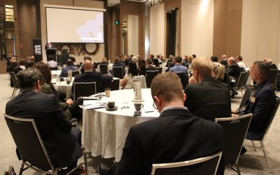 Adapt IT Co-Sponsors Mining Leaders Forum in Perth