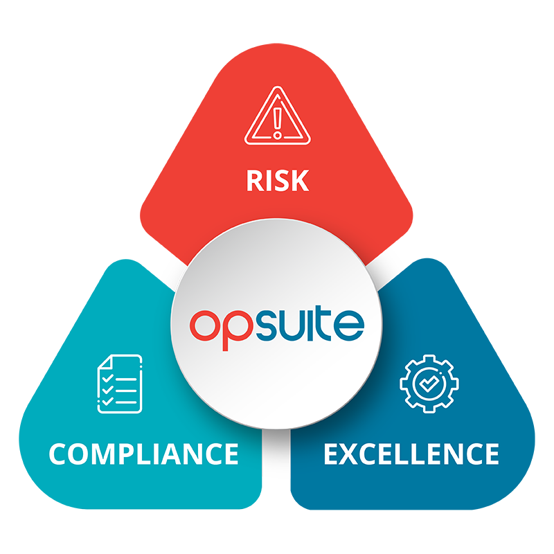 OpSUITE Risk Compliance Excellence