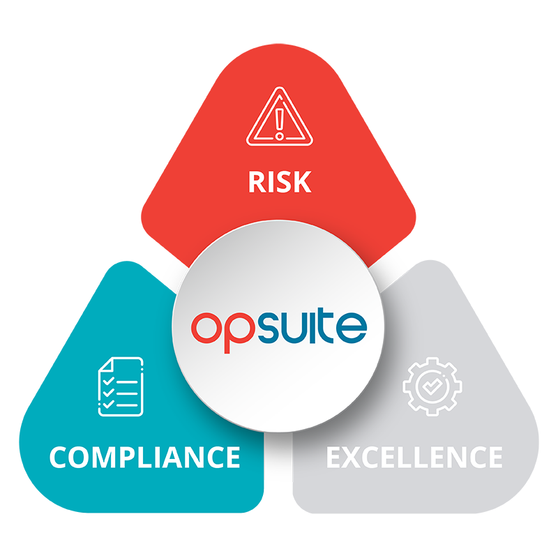 OpSUITE Risk Compliance