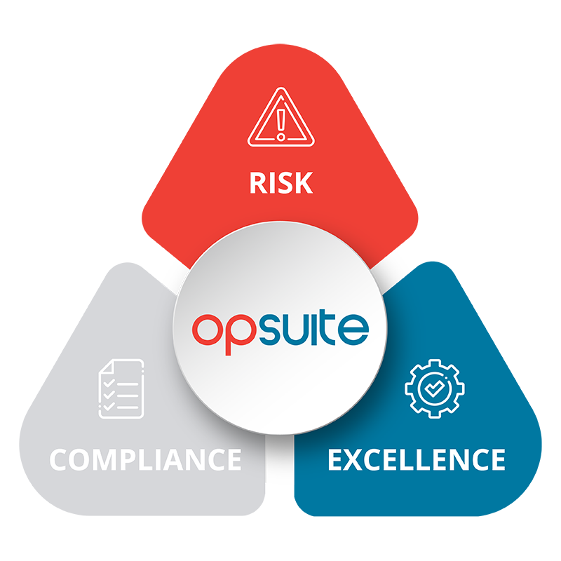 OpSUITE Risk Excellence