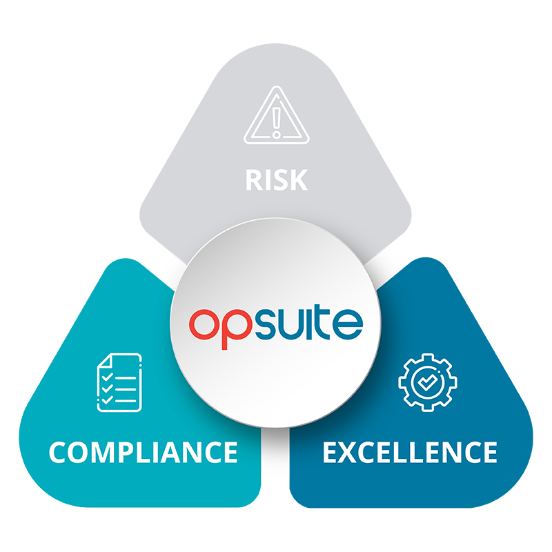 OpSUITE Compliance Excellence