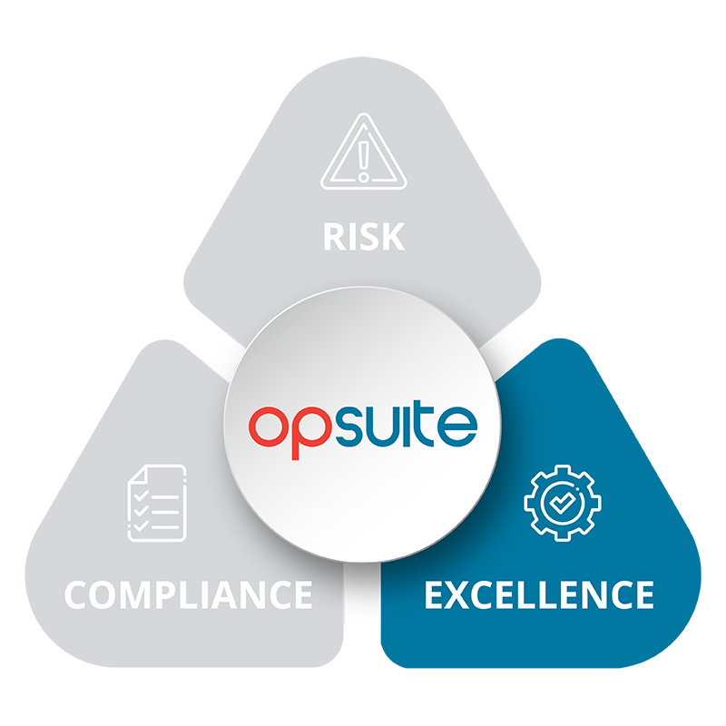OpSUITE Excellence