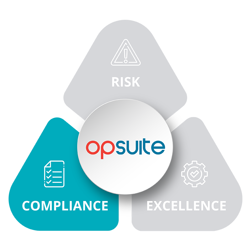 OpSUITE Compliance